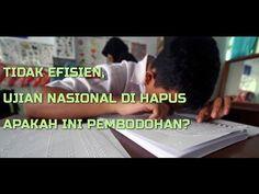 Heboh !!! Ujian Nasional Akan Di Hentikan Bagaimana Akhirnya Pendidikan Bangsa Ini