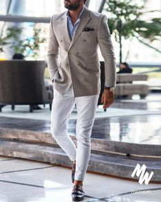 Mensoutfits mens outfits in 2019 mens fashion, fashion, stylish. Mens Fashion Blazer, Men Fashion Show, Stylish Mens Outfits, Business Casual Outfits, Dressy Outfits, Herren Outfit, Jackett, Mens Clothing Styles, Formal