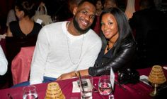 LeBron & Savannah expecting their 3rd child. I hope it's a girl. I know King James will love to have a little girl. She will be an adorable Princess.
