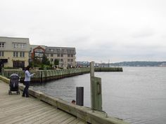 Halifax Harbour, NS, Canada Places Ive Been, New York Skyline, Street View, Canada, Pictures, Travel, Photos, Voyage, Viajes