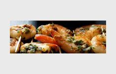Régime Dukan (recette minceur) : Crevettes à l'ail #dukan…