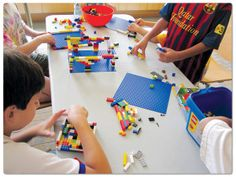 Makerspaces in the News via @myschoollibrary #makered