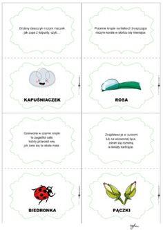 Wiosenne zagadki 2 - Printoteka.pl