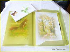 Papier à lettres Balade dans les bois de Céline Photos Art Nature Celine, Napkins, Nature, Blog, Photos, Tableware, Art, Out Of The Woods, Paper