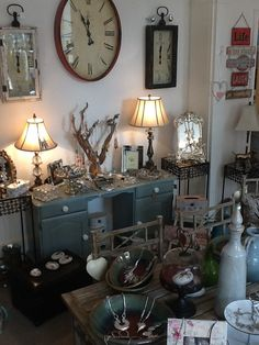 Eclectic pieces from Timeless Homes. Lonsdale Street. CA1 1 BJ