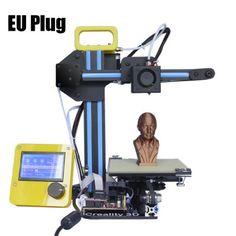 Creality CR-7 High Accuracy 3D Desktop Printer