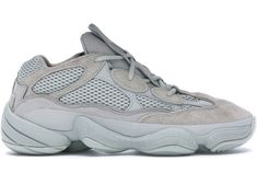 Buy and sell authentic adidas Yeezy 500 Salt shoes and thousands of other adidas sneakers with price data and release dates. Yeezy Boost 500, Yeezy 500, Aesthetic Shoes, Sneaker Release, Yeezy Shoes, White Shoes, Jordan Shoes, Men's Shoes, Tennis