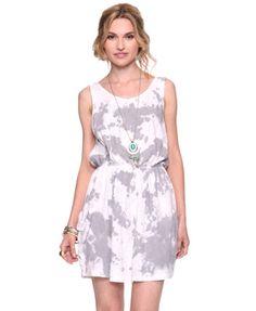 could wear this as a shirt dress w/leggins...