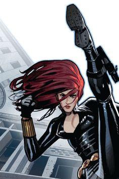Black widow Black Widow, Deadpool, Anime, Fictional Characters, Cartoon Movies, Anime Music, Fantasy Characters, Animation, Anime Shows