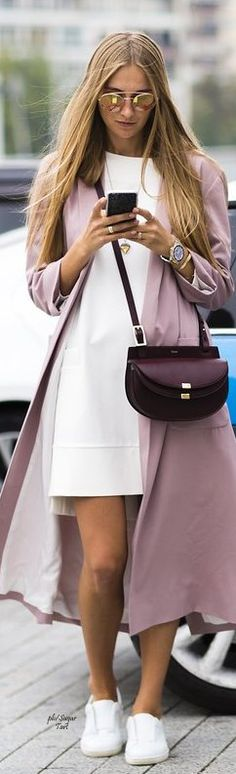#chic #style #streetstyle