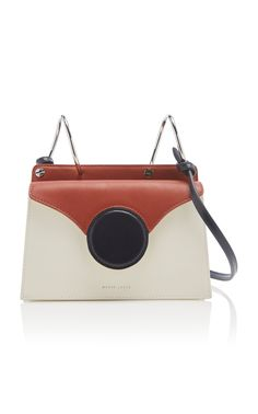 7889e8151bc M O Exclusive Mini Phoebe Crossbody by DANSE LENTE Now Available on Moda  Operandi Calf. Calf LeatherLeather Shoulder BagShoulder ...