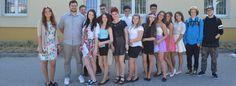 Rada školy - Bilingválne gymnázium