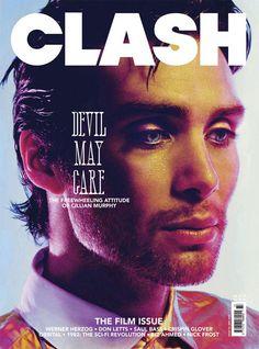 Magazine Covers: Clash