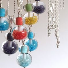 Image result for implosion glass beads