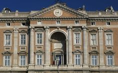 Sadness in gold gilt:  A real tragedy...this palace is so beautiful, now, it is virtually a ruin.  The Royal Palace of Caserta should be Italy's answer to the Palace of   Versailles, which attracts millions of visitors a year.