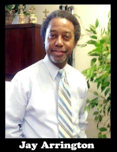 """""""Jay Arrington"""", Real World News Host and Featured Writer  (""""The J Spot"""" and """"Maryland Daily Examiner"""") http://www.hottopicstalkradio.com/jayarrington.html"""