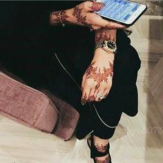 Khafif Mehndi Design, Floral Henna Designs, Arabic Henna Designs, Wedding Mehndi Designs, Mehndi Designs For Fingers, Arabic Mehndi Designs, Latest Mehndi Designs, Henna Tattoo Designs, Stylish Dpz
