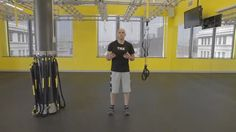 Top 3 Ways to Use A Suspension Trainer #trx #suspension #fitness