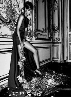 Rihanna's dress