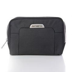 Perfekt für die Wochenendreise: Samsonite New Spark Cosmetic Case S Kulturtasche | ChackPack.com
