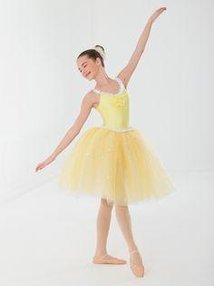 Light In You | Revolution Dancewear Ballet Dance Recital Costume