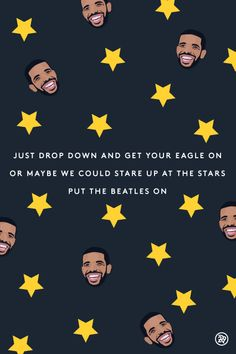 10 Valentine's Day Cards Set To Drake Lyrics #refinery29  http://www.refinery29.com/drake-valentines-day-cards#slide-8  When you wish upon a Drake, you get all of the points.