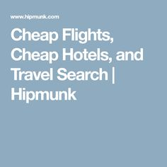 For Last Minute Airfares Priceline The Best Deals On Hotels Flights And Al Cars Travel Search Tools Pinterest