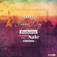 Showing your eternal love to your partner is not that costly anymore. SHOP from JW Valentine's Offer--> http://www.jabongworld.com/shopby/valentine.html?dir=desc&order=created_at