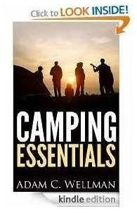Camping Essentials - Camping Supply List - What to Pack For Your Trip ** Check out this great article. #standout