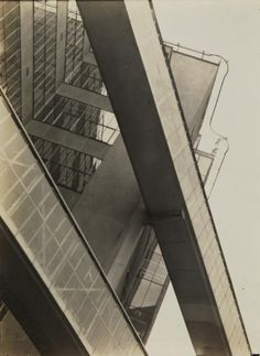 Artist page for Iwao Yamawaki Architecture Exam, Architecture Journal, English Architecture, Architecture Details, Bauhaus, Laszlo Moholy Nagy, Art Terms, Walter Gropius, Book Photography