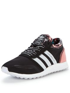 adidas Originals Los Angeles Trainers | very.co.uk