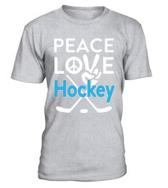 "# Peace Love Hockey Peace Sign Hand T-Shirt Hockey Goalie .  Special Offer, not available in shops      Comes in a variety of styles and colours      Buy yours now before it is too late!      Secured payment via Visa / Mastercard / Amex / PayPal      How to place an order            Choose the model from the drop-down menu      Click on ""Buy it now""      Choose the size and the quantity      Add your delivery address and bank details      And that's it!      Tags: Peace Love Hockey T-Shirt…"