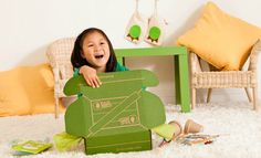 More than 20 of the best gift ideas for a 4 year old.