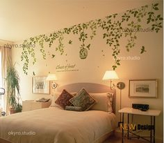 wall decal wall sticker wall decals wall stickers wall decal tree  wall stencil wall decor tree decal wall wall vinyl tree decals tree decal