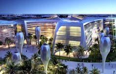 Masdar City : Le projet de Norman Foster n'est pas un mirage
