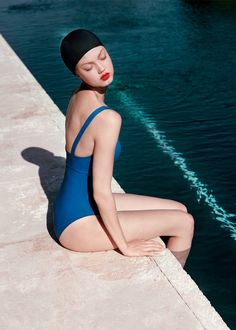 ERES Swimwear 2014 Collection. Les essentiels line.