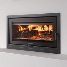 Hergom estufas hogares y chimeneas de hierro fundido - Cual es la mejor lena para chimenea ...