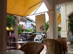 Angkor Palm, Siem Reap