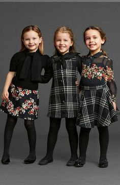 Dolce and Gabana kids