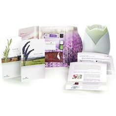 $266 of products for $150. And wholesale prices. Sign up as a distributor for Young Living Essential Oils. You never have to sell anything! Email me for more info chaundrala@msn.com