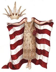 [Miss America, 1921] The very first