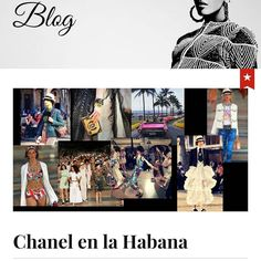 Has visto el último desfile de chanel en cuba?? No te lo pierdas!! Ya en nuestro blog http://ift.tt/1V49YyD  #cococuba #chanelcruisecuba #fashionshow #fashion #runway #fashionweek #catwalk #backstage #fashionista #designer #show #fashiondesigner #hautecouture #couture #collection #beauty #hair #luxury #chanel #style #design #instafashion