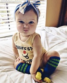 En Güzel Çocuk-Bebek