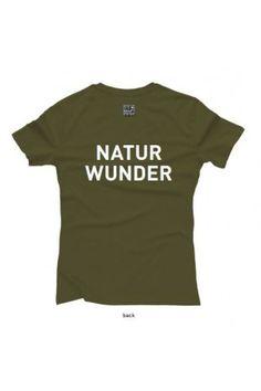 STEINKRAFT - Zeolith-Experte Nature, T Shirt, Tops, Women, Tee, Women's, Shell Tops, The Great Outdoors, Tee Shirt