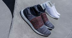 Adidas' New Laceless Ultra Boost Redefines Comfort