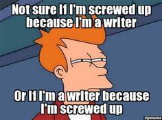 Writing Problems - Writers Write Creative Blog