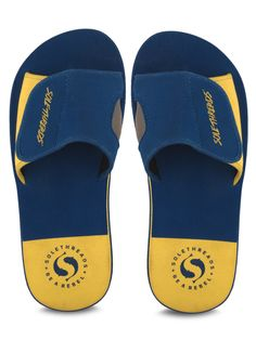 Sole threads flip flops, exclusively available at solethreads.com are very popular among teenagers and college students. Also, flip flops for Men and Women come in various patterns, designs, colors and styles. Moreover, Sole threads flip flops are becoming quite popular among sports enthusiasts too. @ http://www.fashionindustrynetwork.com/profiles/blogs/sole-threads-india-s-fast-emerging-flip-flops-brand-1