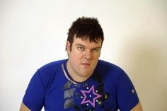 Hodor - Kristian Nairn without makeup Game Of Thrones Facts, Hbo Game Of Thrones, Kristian Nairn, Julian Glover, Harry Lloyd, Michelle Fairley, Alfie Allen, Margaery Tyrell