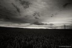 ciel orageux dans la campagne de l'agglomeration messine #3