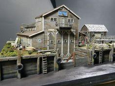 Railroad Line Forums - BIS Tidewater Build Thread